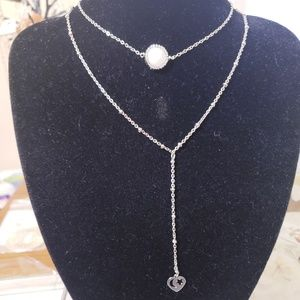Jewelry - NWT Layered necklace